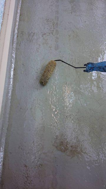 ベランダ・パラペット防水